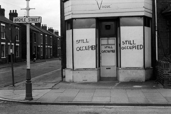 © 1980, Peter Marshall