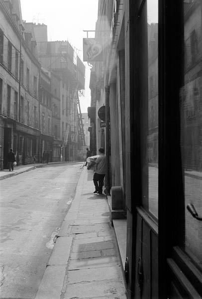 Marais, 1973